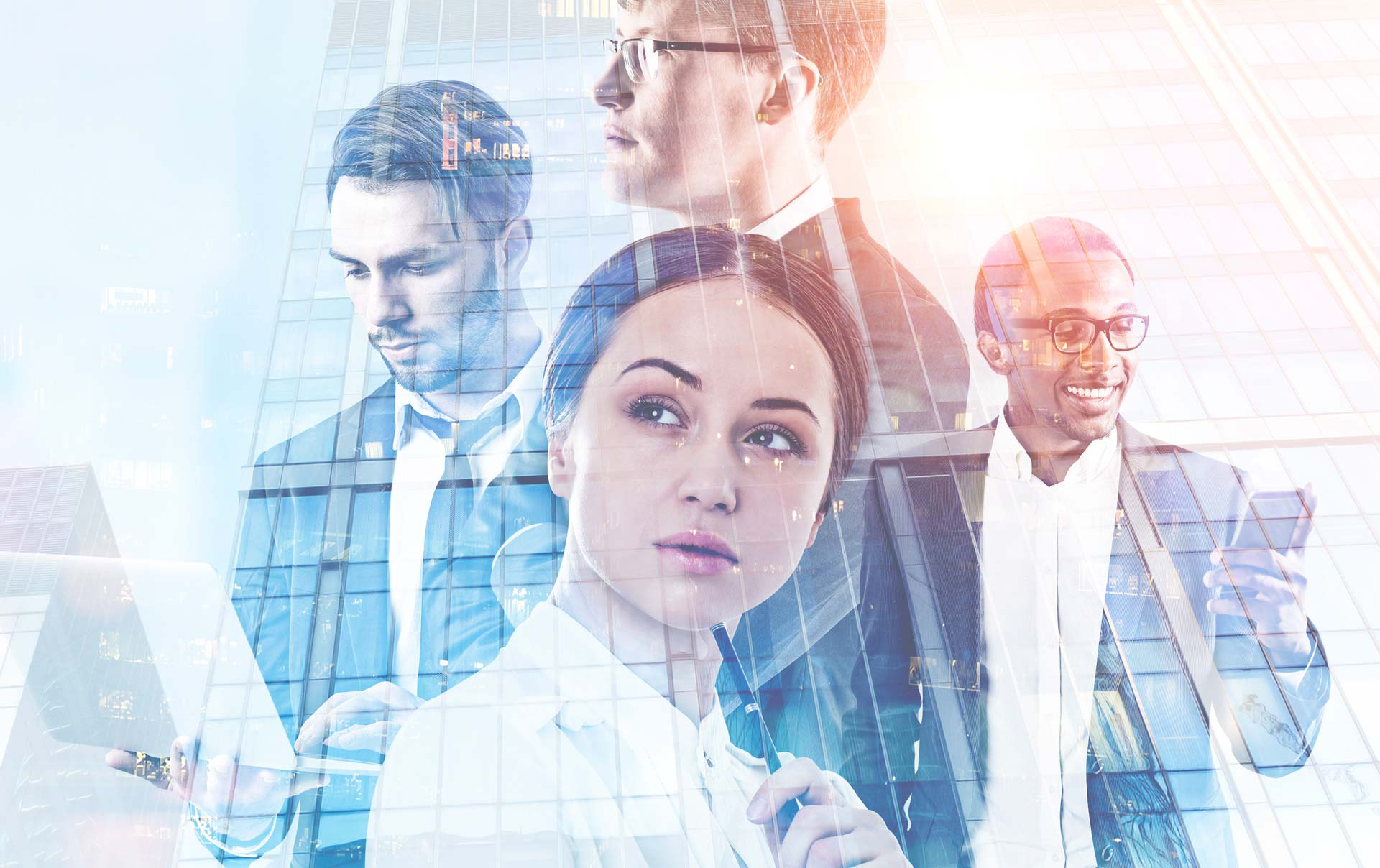 People Product Platform MRMcentral