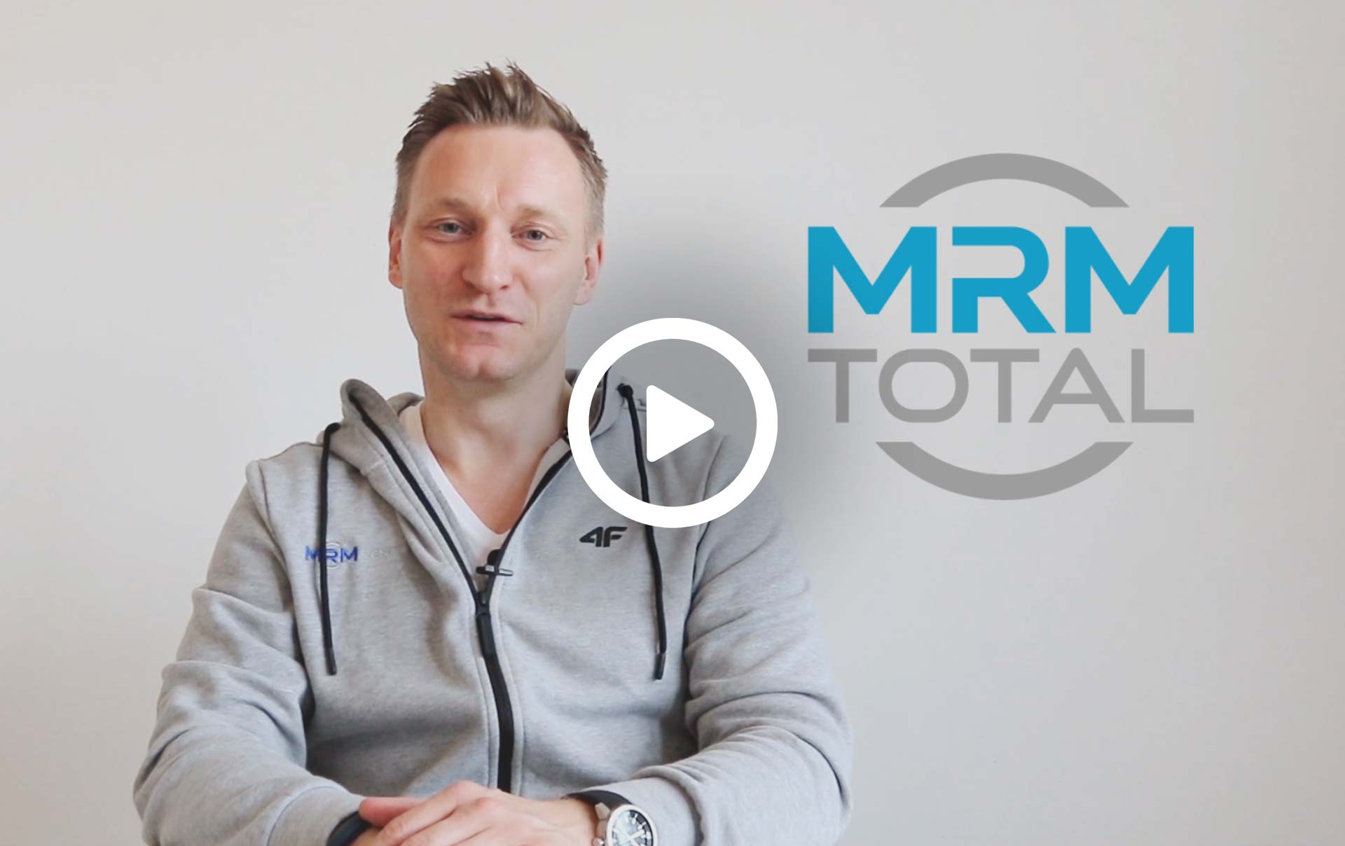 Total MRM
