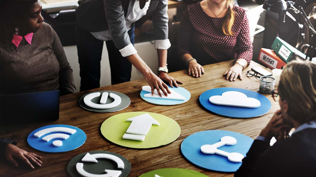 5 Tips for Managing Remote Marketing Teams