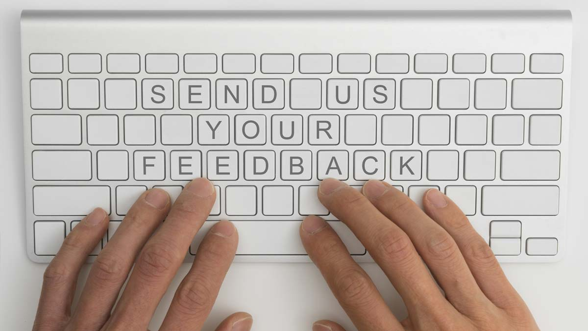 5 Ways to Gather Voice-of-the-Customer Feedback