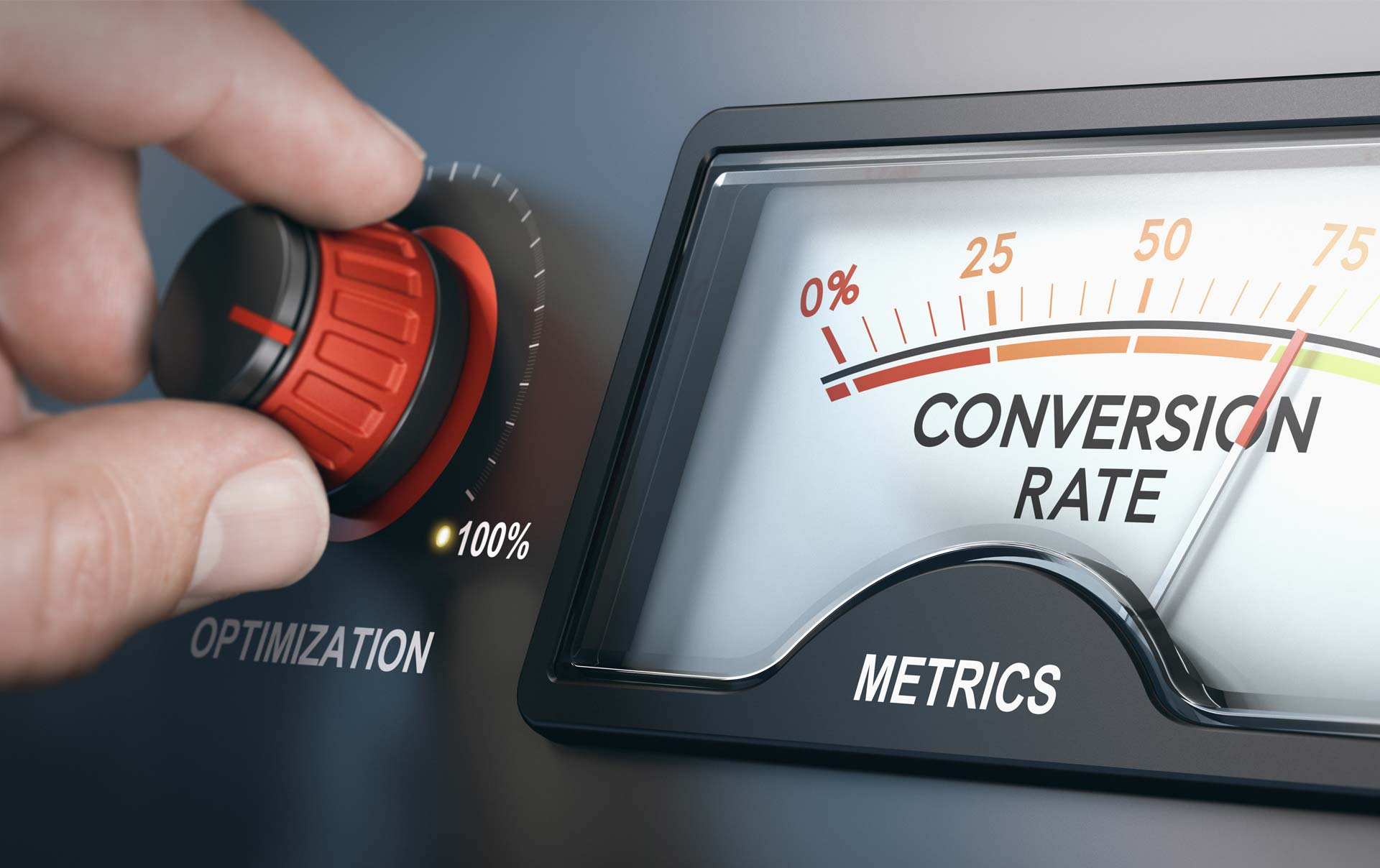 Introduction to Conversation Rate Optimization (CRO)